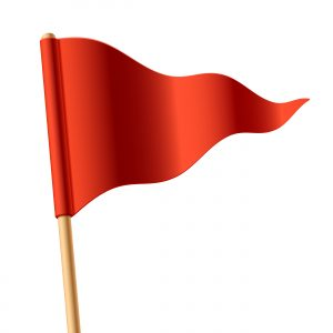 red flags that indicate your relative with memory loss shouldn't be alone
